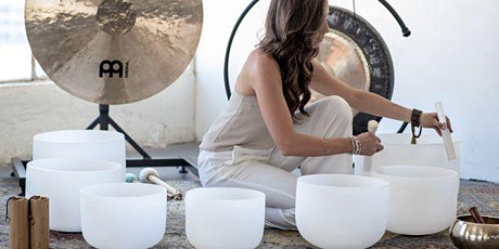 Sundays are for Soundbath (Virtual) - first Sunday of each month tickets
