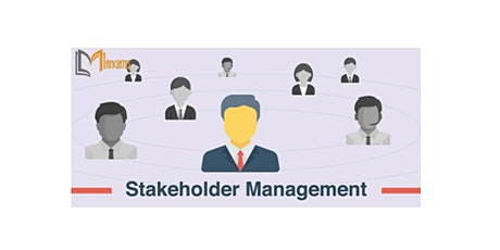 Stakeholder Management 1 Day Virtual Live Training in Christchurch tickets