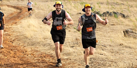 Perth Trail Series: Snakes N Ladders Winter Series Event 1 tickets
