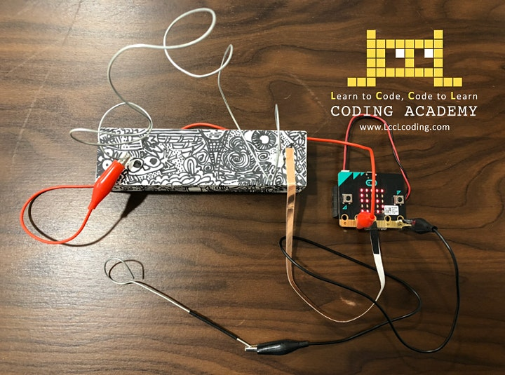 Digital Making with micro:bit image