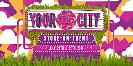 Your City Festival 2021 tickets