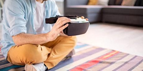 Realidad aumentada y realidad virtual: qué son y  cómo funcionan entradas