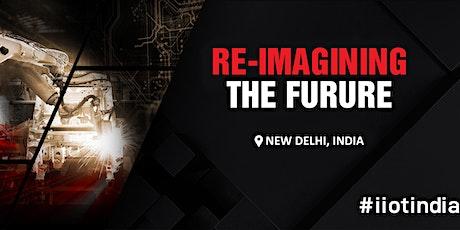 IIoT India 2022 tickets