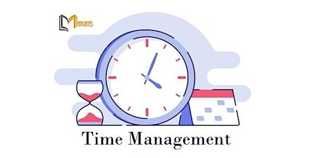 Time Management 1 Day Training in Auckland tickets