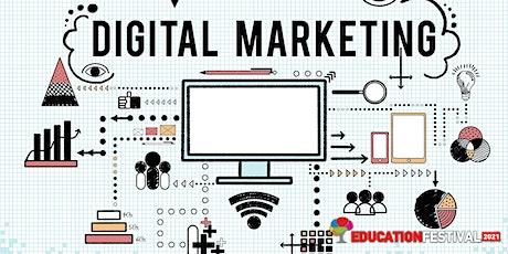Επιχειρηματικότητα- Tech trends και η εφαρμογή τους στο ψηφιακό μάρκετινγκ biglietti