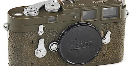 Leica TechStories - Usato Garantito biglietti