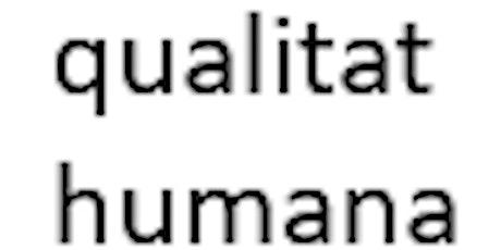 Café-Tertulia  Emergencia climática y cualidad humana entradas