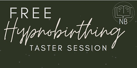 FREE Online Hypnobirthing Taster Session tickets