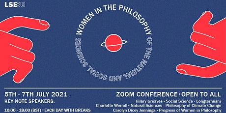 LSE Women in Philosophy Conference tickets