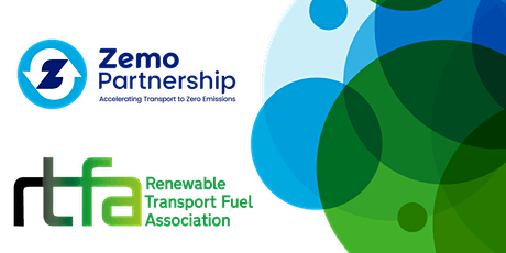 Innovation in Sustainable Fuels Webinars: Part 3 - Renewable Gaseous Fuel tickets