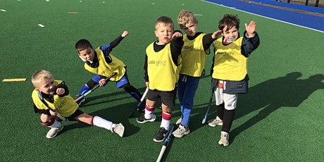 Easter Camp - Morning (school yrs 1-3) tickets
