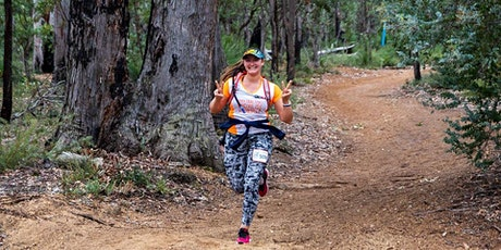 Perth Trail Series: Truth or Consequences Winter Series Event 4 tickets