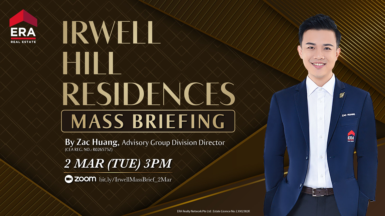 Irwell Hill Residences Mass Briefing