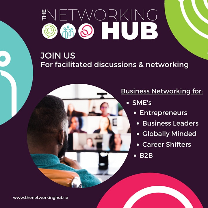The Networking Hub image