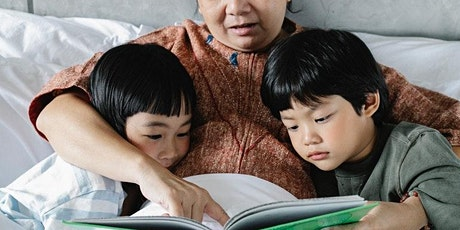 Literacies through life: reading in families, homes and communities tickets