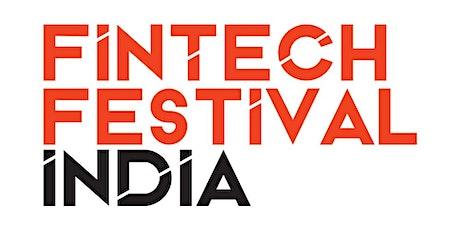 FinTech Festival India 2022 tickets