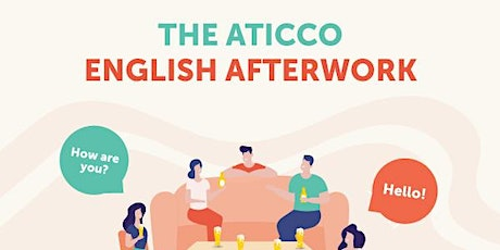 The Aticco English Afterwork - con Lola Guindal entradas