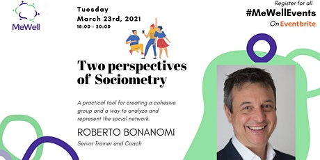 Two perspectives of Sociometry tickets