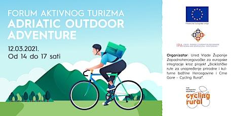 Adriatic Outdoor Adventure tickets