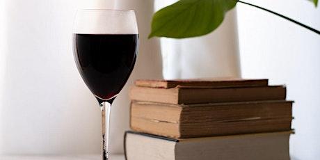 Scuola di vino biglietti
