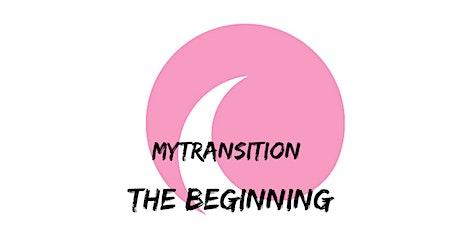 MyTransition - The beginning tickets