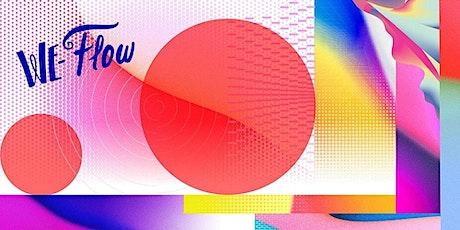 We-Flow Group Taster Session Japan tickets