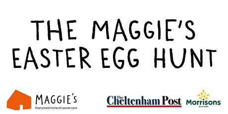 Maggie's Easter Egg Hunt tickets