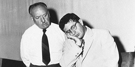 Hitchcock's Composer: Bernard Herrmann and the Sound of Suspense tickets