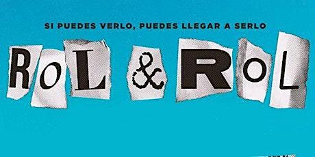 ESTRENO (5). ROL & ROL. Chus Gutierrez, 2020. 18.00h entradas