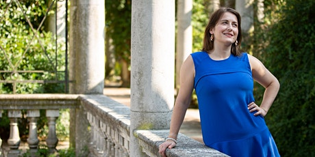 ★Opera Live at Home★ with mezzo-soprano Joanna Harries tickets