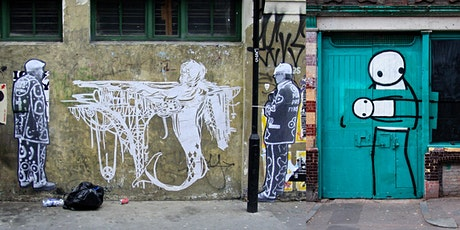 Street Art Techniques biglietti