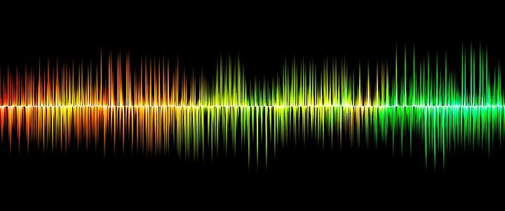 DeepVoice : Imagining the future of voice technologies image