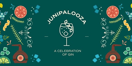 Junipalooza Sydney 2021 tickets