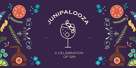 Junipalooza Melbourne 2021 tickets