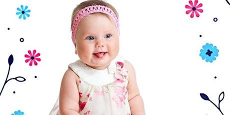 Musikalische Früherziehung für Babys Tickets
