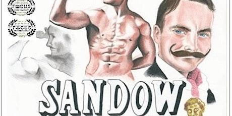 Watch Alexander Cooper's directorial debut - SANDOW tickets