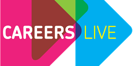 Careers Live 2021 - CEIAG Qualification tickets