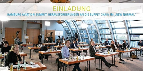 "HAv SUMMIT - Herausforderungen an die Supply Chain im ""New Normal"" tickets"