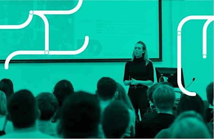 RIBA Future Architects Meet up image