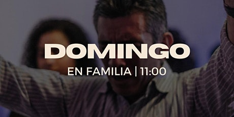 Domingo en Familia tickets