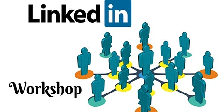 Online LinkedIn workshop for businesses tickets