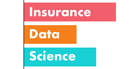 3rd Insurance Data Science Conference tickets