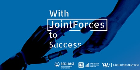 Joint Forces #27 - hosted by BOKU:Base tickets