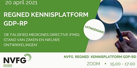 NVFG RegNed Kennisplatform GDP-RP tickets