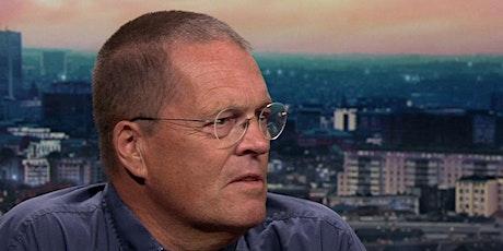 De januskop van Amerika - NFAA Huiskamerlezing met Frans Verhagen tickets