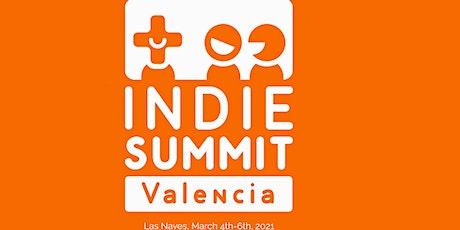 Valencia Indie Summit 2021 tickets