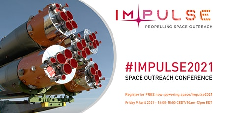 Impulse - Propelling Space Outreach tickets