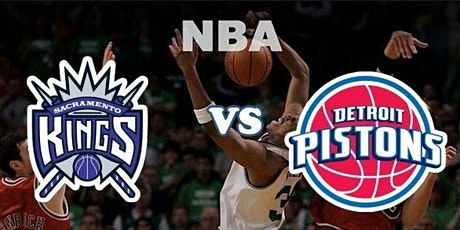 StREAMS@>! r.E.d.d.i.t- Sacramento Kings v Detroit Pistons LIVE ON NBA 2021 tickets