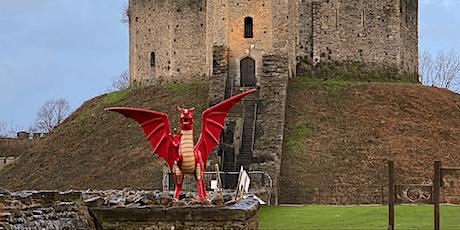 Free Welsh Language Lesson : By Celtic English Academy biglietti