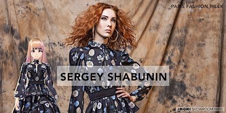 MONI AVATAR X SERGEY SHABUNIN - PARIS DIGITAL FASHION WEEK tickets